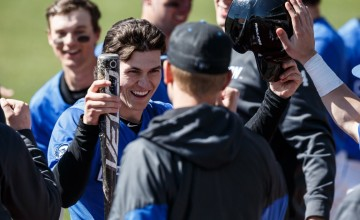 Photo Gallery: Creighton Baseball Sweeps Stony Brook