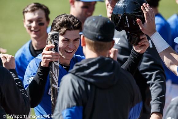 Photo Gallery: Creighton Baseball Sweeps Stony Brook