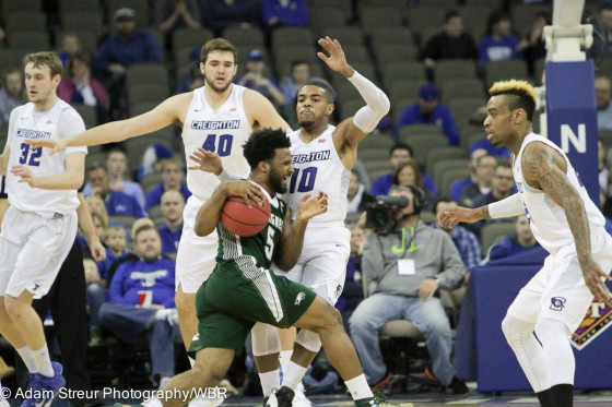 Photo Gallery: Creighton Men's Basketball Wins Big Over Wagner