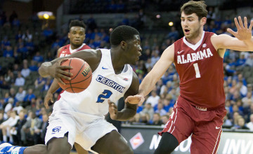 Highlight Reel: Creighton vs Alabama, Creighton vs Wagner (2016 NIT)