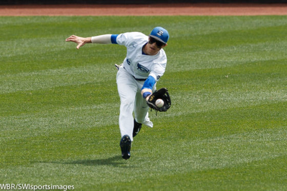 Photo Gallery: Creighton Sweeps Weekend Series Against Butler