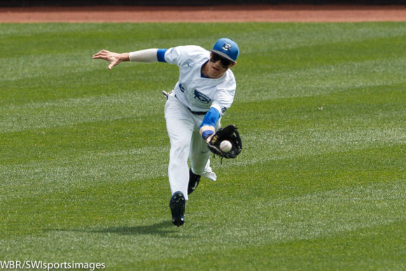 Bluejays come up short with runners in scoring position in midweek loss to Shockers