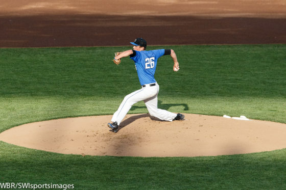 Photo Gallery: Creighton Baseball Falls to Nebraska in Series Finale