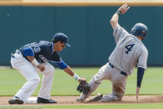 Photo Gallery:  Creighton Wins Series, But Loses Weekend Finale Against Georgetown