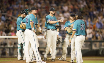 Feel the Teal: Coastal Carolina caps off postseason run with first national title