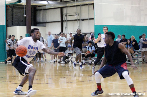 Metro Summer League 2016 Session 4 Preview
