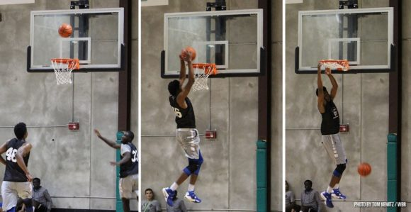 Metro Summer League 2016 Session 6 Preview