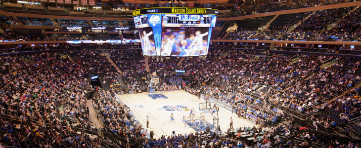 8 Must-See Non-Conference Games During Big East Basketball This Season