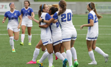 Lauren Sullivan's Equalizer Helps Creighton Avoid Sunday Afternoon Letdown Against UMKC