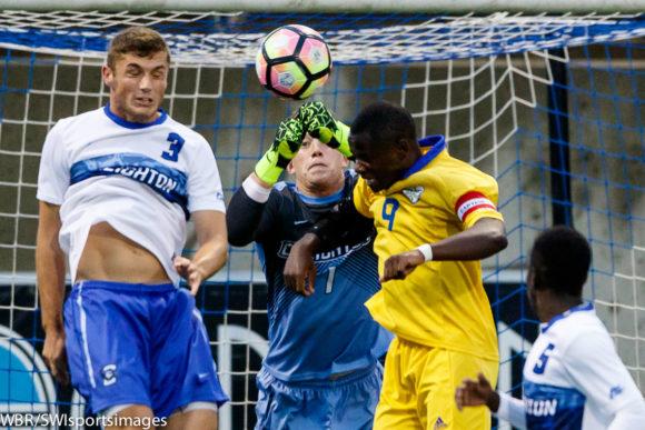 Bluejays Dominate in 3-0 Win vs. UMKC