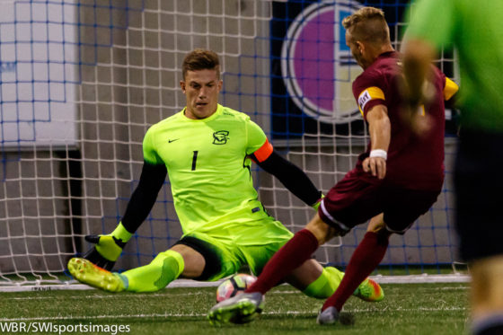Photo Gallery: Creighton Men's Soccer Blanks Loyola-Chicago 3-0