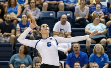 Creighton 'Aces' Tough Test from DePaul to Complete Perfect Weekend