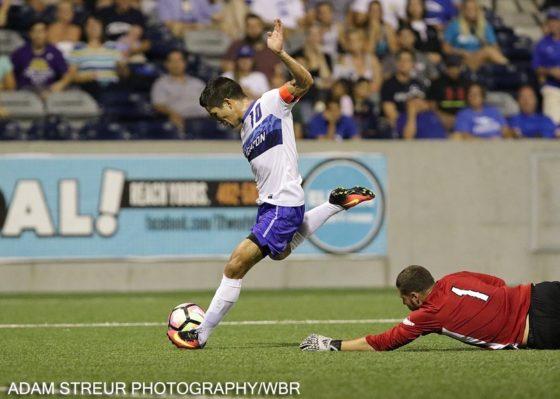 Instant Analysis: Creighton Men's Soccer 1, UNO 1