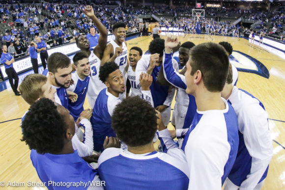 Morning After: #22 Creighton Buries Washington State in Avalanche of Offense, 103-77