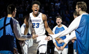 Morning After: #22 Creighton Too Fast, Too Furious for NC State, 112-94