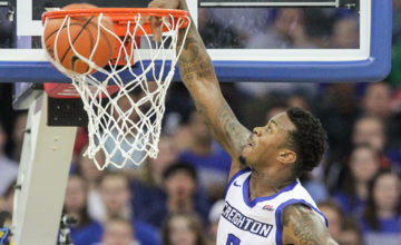 Morning After: #12 Creighton Rallies From 10 Point Second Half Deficit to Defeat Ole Miss For Paradise Jam Title