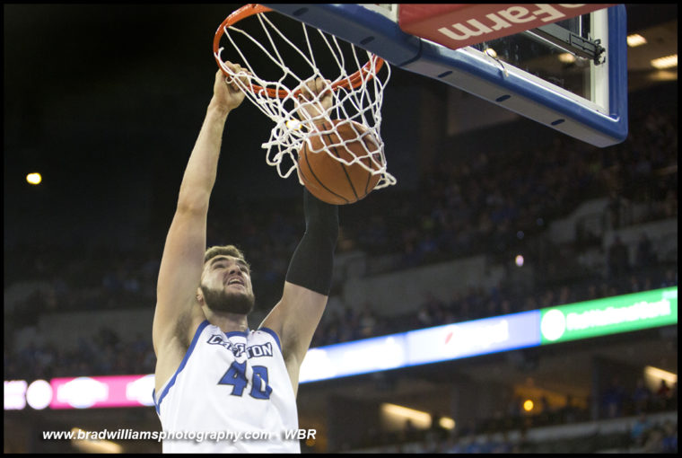 Morning After: #16 Creighton Blown Out by Last-Place Georgetown, 71-51