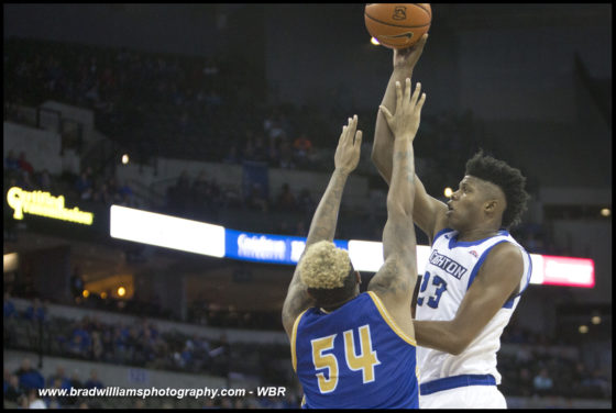 Morning After: #22 Creighton 89, UMKC 82