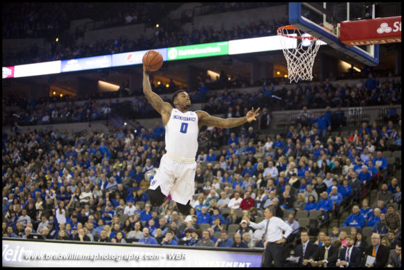 Morning After: Creighton Escapes From New York with 68-63 Over St. John's