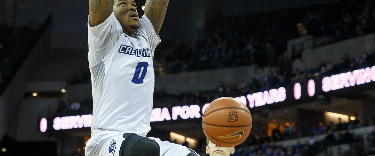 Morning After: #8 Creighton Gets Big Contributions From Bench in 101-69 Over Truman State