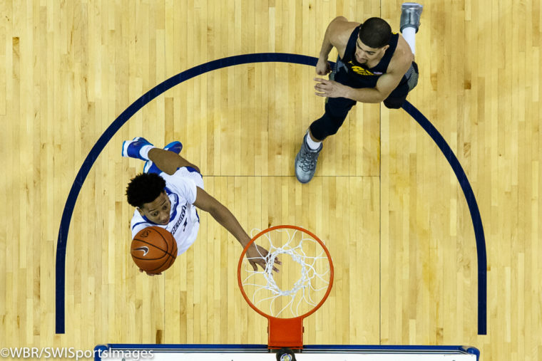 Morning After: #7 Creighton's Defense Shredded In First Game without Watson As Marquette Rolls 102-94
