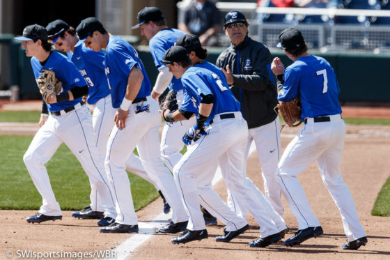 2017 Creighton Baseball: Position Preview
