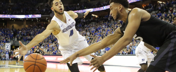 Morning After: Creighton's Season Ends with a Resounding Thud As Rhode Island Wins 84-72