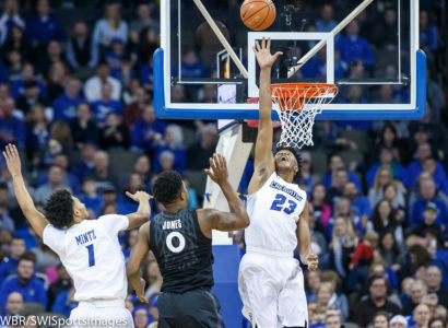 Highlight Reel: Creighton Makes Run to Title Game in 2017 Big East Tournament