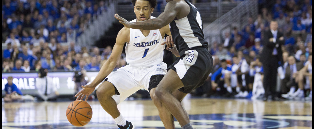 Morning After: Creighton Loses to Providence on Final Possession for Second Straight Year, 68-66
