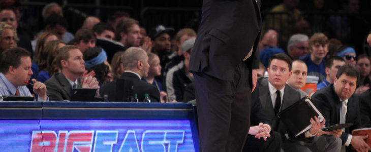 Creighton Hires Former Player Alan Huss as New Assistant Coach