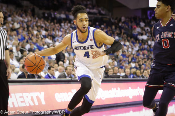 Morning After: Creighton Falls to Villanova in Big East Championship, 74-60