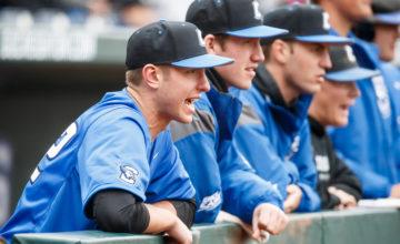 Photo Gallery: Creighton Baseball Game 1 vs. UC Davis