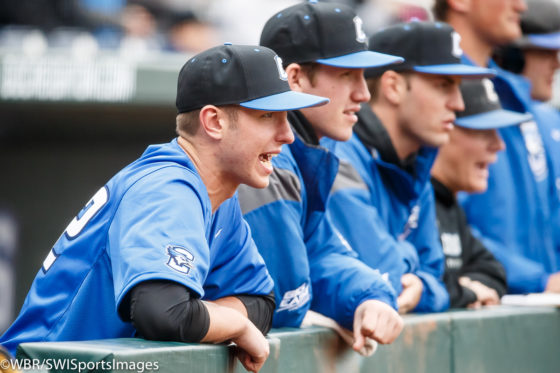 Photo Gallery: Creighton Baseball Game 1 vs. UC Davis