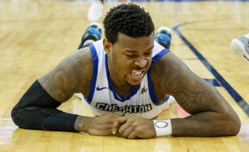 Morning After: Disastrous Second Half Dooms #25 Creighton in 91-74 Loss to #15 Gonzaga