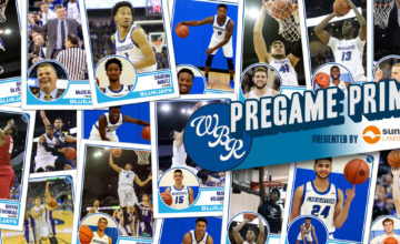 Pregame Primer, NCAA Tournament Edition: Creighton Battles Trendy Upset Pick Rhode Island in First Round