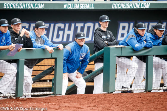 Creighton bats go silent in 4-0 loss to Winthrop