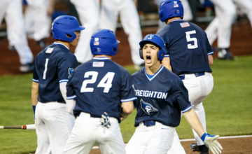 Creighton Bluejays Weekly Roundup (04/21)