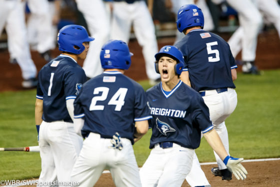 Photo Gallery: Creighton Beats #14 St. John's 7-4