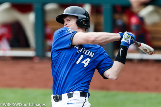 Photo Gallery: Creighton Takes Series from #14 St. John's with 5-1 Win