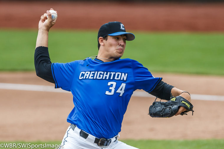 Rogalla shuts down St. John's, clinches series win for Creighton