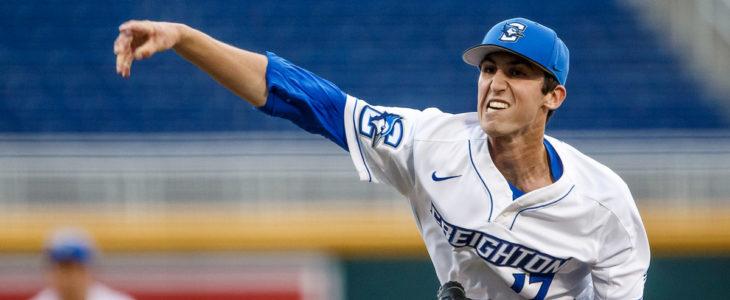 Photo Gallery: Creighton Baseball Advances in Big East Tournament Over Seton Hall