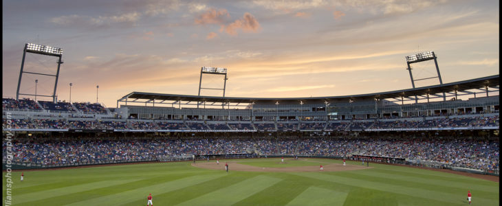 Florida State grinds out win to earn another day in Omaha