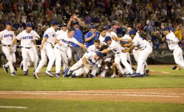 CWS Photo Gallery: Florida Wins National Championship