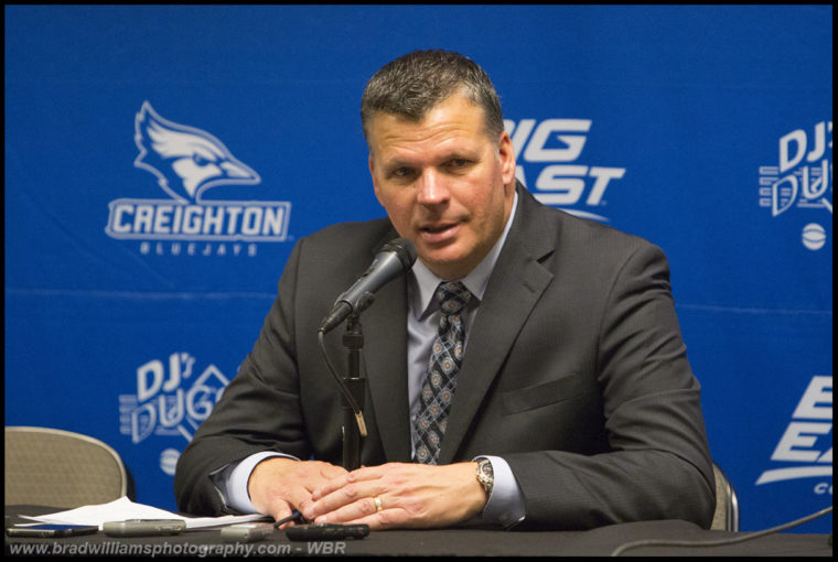 Greg McDermott Turns Down Reported Offer from Ohio State, Remains Creighton's Coach