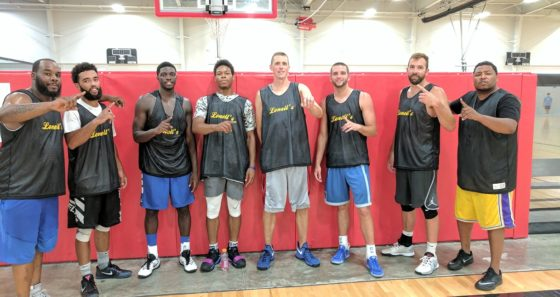 Ballock and Thomas Lead Andy's Lawncare to Omaha Metro Summer League Title