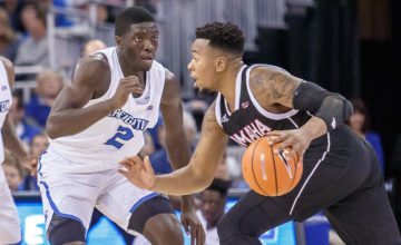 Morning After: Creighton Impresses in Opening Night Win over Yale, 92-76