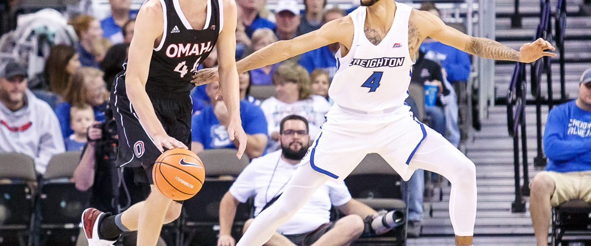 Morning After: Creighton Leads Most of the Game, Comes Up Short Late in 65-59 Loss to Baylor