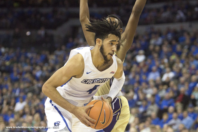 Highlight Reel: Creighton Goes 2-0 On Opening Weekend with Wins over Yale and Alcorn State