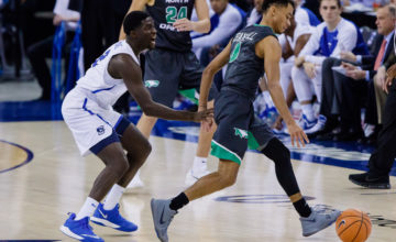 Morning After: Creighton's Hot-Shooting Second Half Buries North Dakota in 111-68 Win