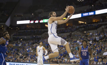 Morning After: #25 Creighton Plays Worst Game of Season at #10 Xavier, Gets Rolled 92-70